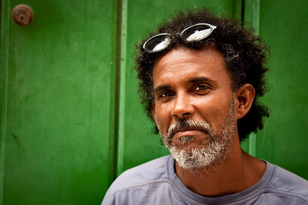 People of Cuba Photographs and Interview